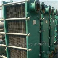 60平方二手螺旋板换热器直销价格