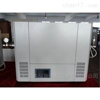 MKG-M2HB1200℃、1500℃微波管式炉