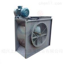 DDL型DDL-I DDL-II单吸式低噪声离心风机