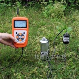 TZS-2X-G便携式土壤水分测定仪
