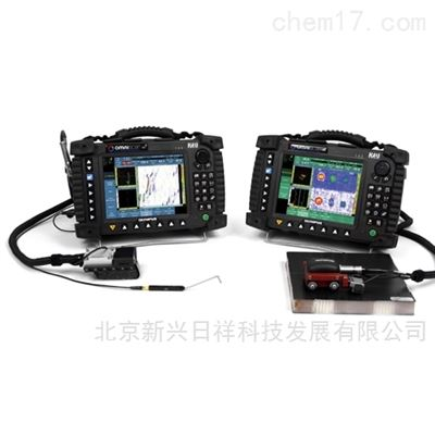 OmniScan MX超声相控阵检测仪