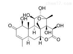 鸦胆子素D化学性质标准品