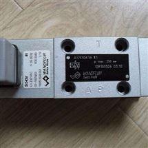 万福乐电磁阀WDMFA06-AB1-G24/WD