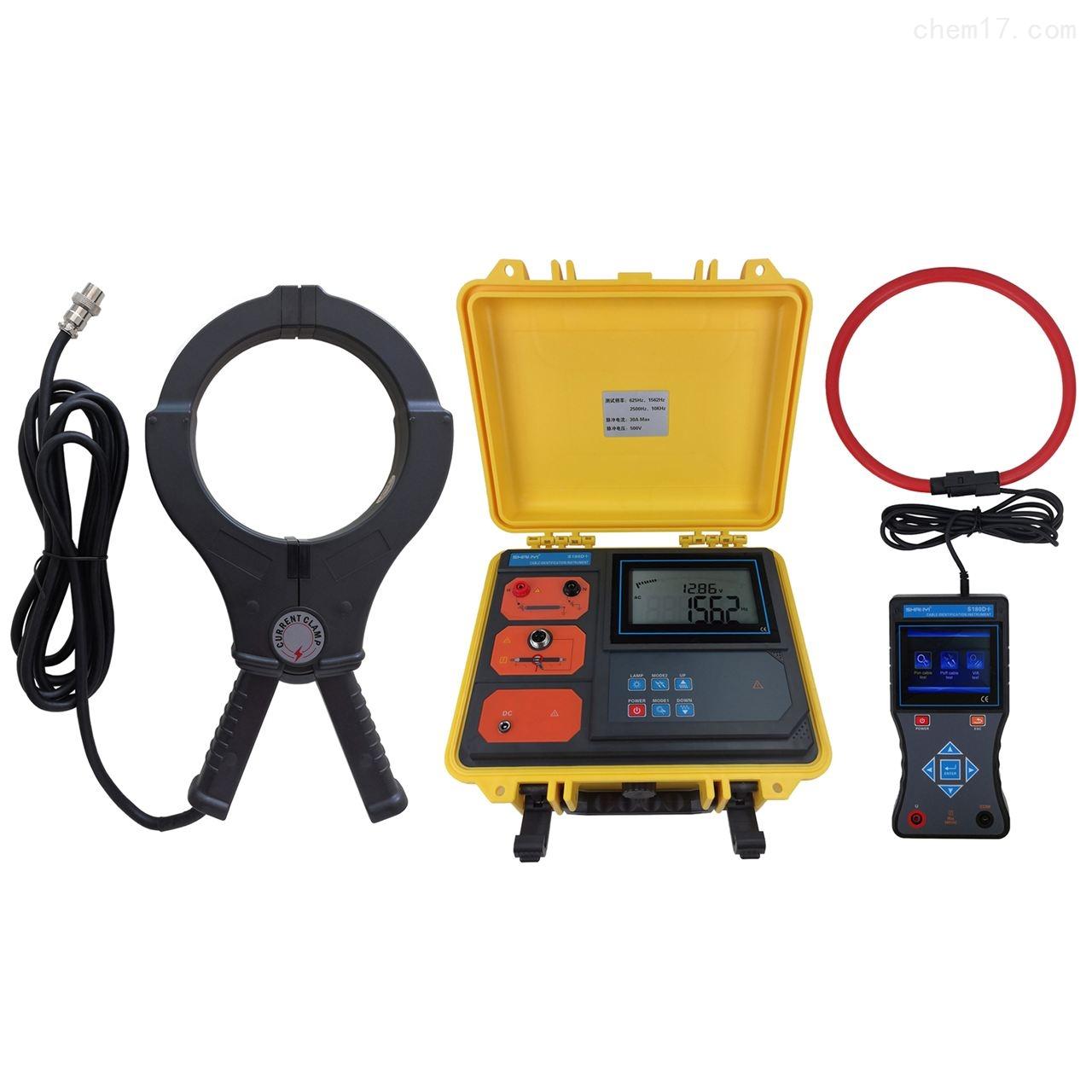 S180D+多功能电缆识别仪