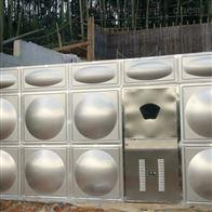 地埋式箱泵一体化型号