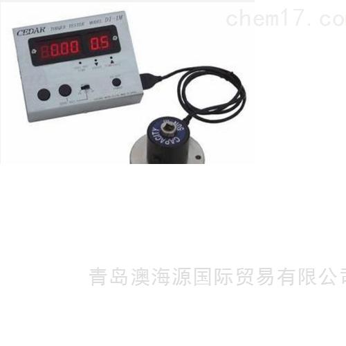 日本CEDAR衫崎计器 扭矩测试仪DI-1M-IP系列