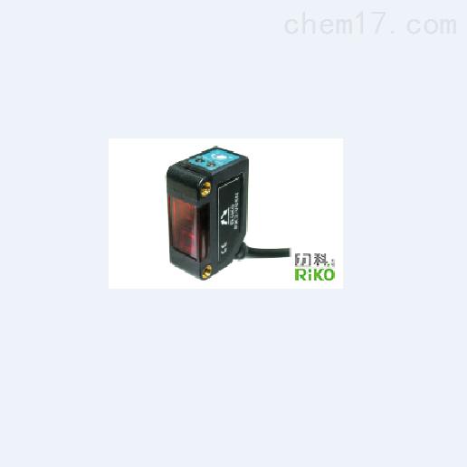 RIKO力科限定距离反射小型光电开关