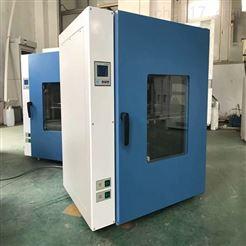 新疆 台式240L鼓风干燥箱