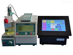 KFas-831M1瑞士万通831水分仪智能控制盒(中文界面)