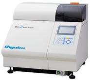 汽油、石脑油--单波长X荧光氯含量分析仪