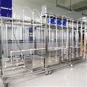 DYJ016静置沉淀柱实验装置 水处理