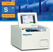 (原油、渣油)能量色散X荧光硫含量分析仪