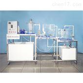 DYG036厌氧-好氧-MBR实验装置  水处理