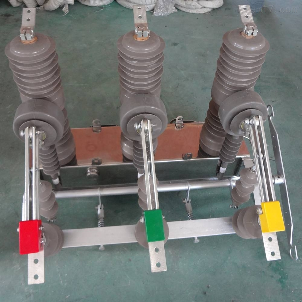 智能型ZW32-12高压真空断路器