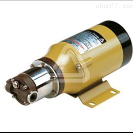 MDG系列小型齿轮泵