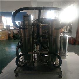 JOYN-8000TF实验型冷冻干燥机
