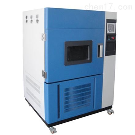 SN-500硫化橡胶人工气候(氙灯)老化试验箱