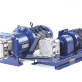 G 系列IWAKI齿轮泵