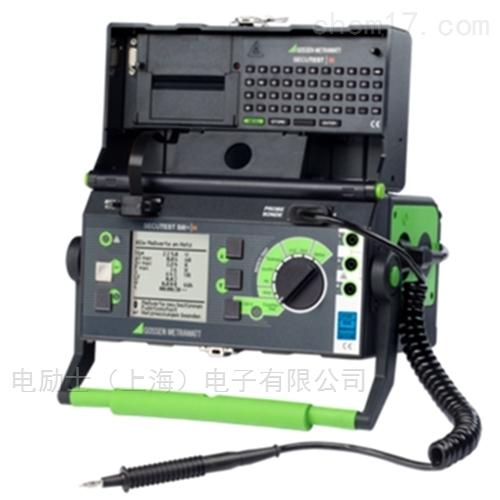 多功能电器安全测试仪SECUTEST SIII+