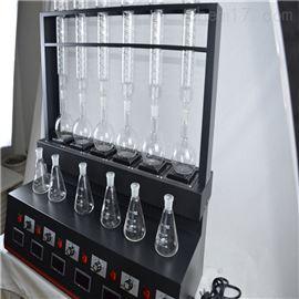 QYZL-6C化学蒸馏装置