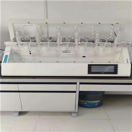 QYZL-6A氨氮预蒸馏装置品
