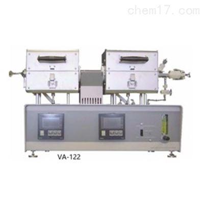 VA-122三菱高低溫雙爐型,附著水高溫水分氣化裝置