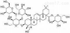 辽东楤木皂苷Ⅶ标准品现货供应