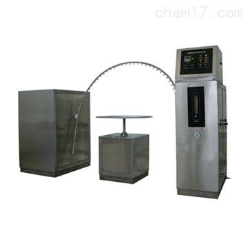IPX3/IPX4摆管淋雨试验设备(敞开式)