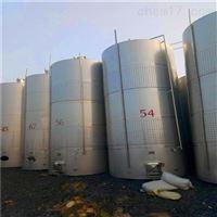 二手立式储罐 30立方储油罐