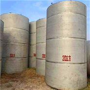 二手立式储罐 20立方储油罐