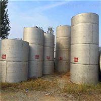 二手立式储油罐 10立方储罐