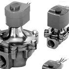 8215系列美国ASCO 高流量(气体)电磁阀