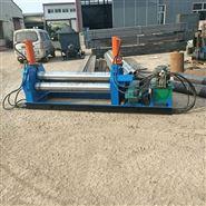 锥形卷圆机液压卷板机订做电动型槽钢卷筒机