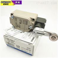 D4V日本欧姆龙OMRON小型限位开关