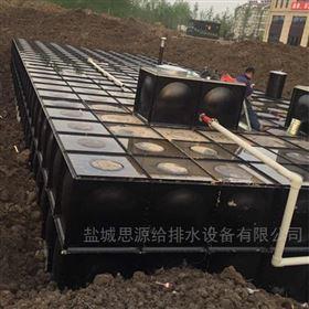 现场安装苏州地埋式箱泵一体化厂家