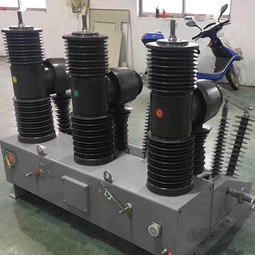 35KV手动操作高压断路器ZW32-40.5重庆