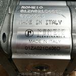 01ZCG62N600DBN意大利RONZIO齿轮泵特价