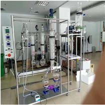 南京薄膜蒸發器AYAN-B120蒸發面積可選