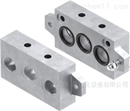 NEV-1DA/DB-ISO德国festo产品NEV-1DA/DB-ISO端板组件