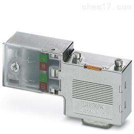 D-SUB连接器2313698菲尼克斯连接器SUBCON-PLUS-PROFIB/90/SC