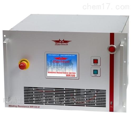 电机绕组_温升测试仪WR 100系列