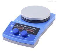 MYP11-2A磁力加熱攪拌器