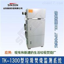 垃圾焚烧HCl/HF激光分析仪