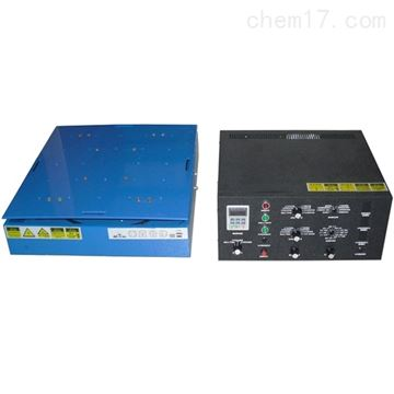 1~5000HZ LD-T吸合电磁式垂直振动试验机