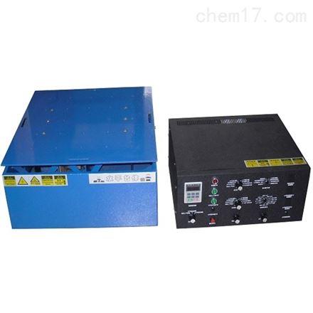 电源频率(50HZ) LD-HL水平振动试验机
