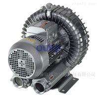 HRB-830-D3大风量7.5KW高压风机
