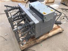 西安ZW20-12高压断路器现货厂家