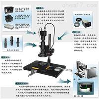 PZ-TVM0500精密測量視頻顯微鏡