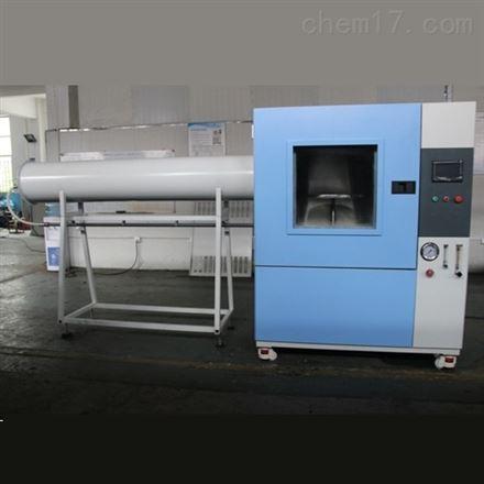 IPX5-IPX6箱式强冲水试验设备厂家订制