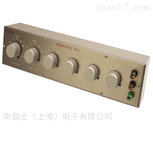 高精度标准电阻箱RBB系列